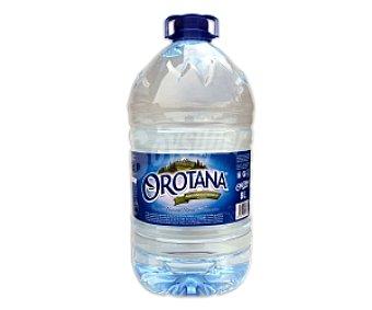 Orotana Agua Mineral 8 Litros