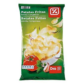 DIA Patatas fritas campesina bolsa 150GR Bolsa 150GR
