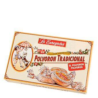 La Estepeña Polvorón tradicional Caja 650 g