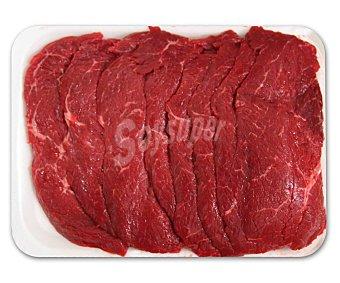 Filetes de cadera de 1ªA de vaca 400 gramos aproximados