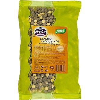 Santiveri Cereales cacao+miel noglut 250 g