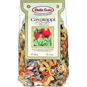 DALLA COSTA Cavatappi tricolore 500 g