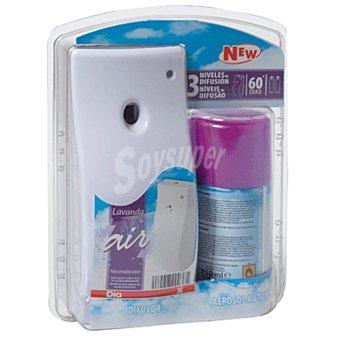 DIA Ambientador automático aroma lavanda 250 ml