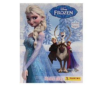 PANINI Álbum de cromos coleccionables Frozen 2015 1 unidad
