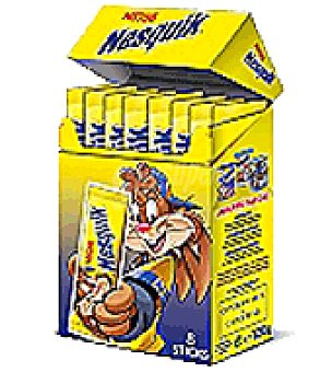 Nesquik Nestlé Cacao Pack de 8x15 g
