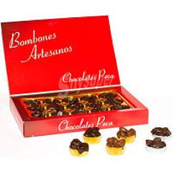 Chocolates peca Rocas Caja 300 g