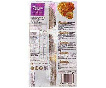 Dulcesol Almendrados 325 gramos