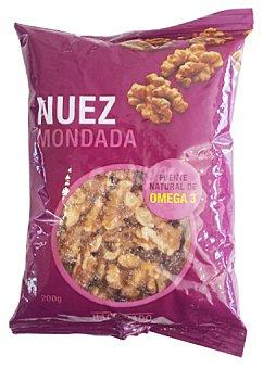 Hacendado Nuez mondada Paquete 200 g
