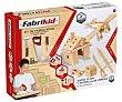 Kit de fabricación Fabrikid. Iberia Best of tv