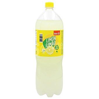 DIA Refresco de limón Botella 2 lt