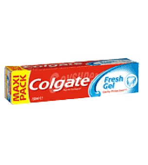 Colgate Dentifrico fresh gel 150 150 ml