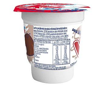 Kalise Yogur Líquido Coco Vaso 125 Gramos