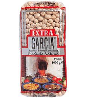 García Plata Garbanzo castellano 1 kg