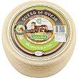 Queso semicurado de oveja elaborado con leche pasteurizada peso aproximado pieza 3,3 kg Campo Real