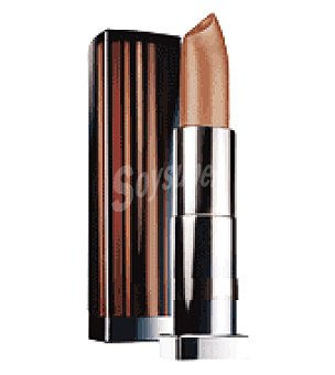 Maybelline New York Barra labial color sensational 715 choco cream 1 ud