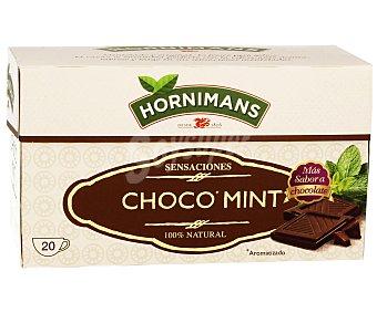 Hornimans Infusión Choco Mint  Bolsita 20 ud