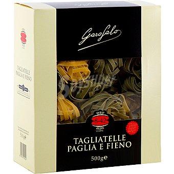 Garofalo Tagliatelle paglia e fieno Envase 500 g