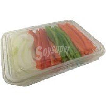 Verduras Para Wok V.Fruta 300g