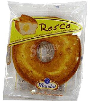 Mandul Rosco relleno crema 220 g