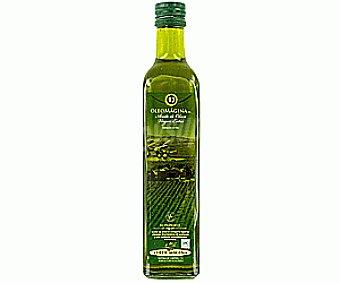 Verde Magina Aceite Virgen Extra Ecológico 500 Mililitros