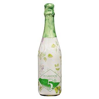 Vegaverde Vino blanco joven y gasificado Botella de 75 cl