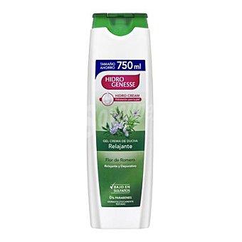 Hidrogenesse Gel crema de ducha Relajante 750 ml
