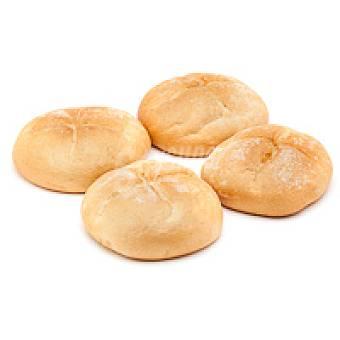 Berlys Bollo de pan redondo 100 g