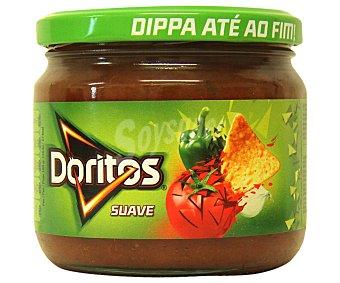 Doritos Matutano Salsa suave para nachos Frasco 326 g