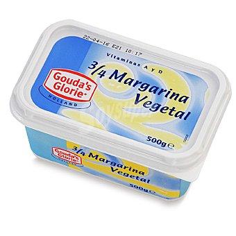 Aldanondo Margarina gouda`s glorie 500 g