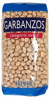 Hacendado Garbanzo mexicano Paquete 1 kg