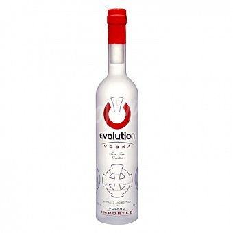 Evolution Vodka 70 cl 70 cl