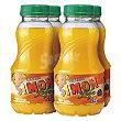 Refresco de naranja Pack 4 x 20 cl Simon Life