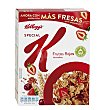 Cereales con frutos rojos 300 g Special K Kellogg's