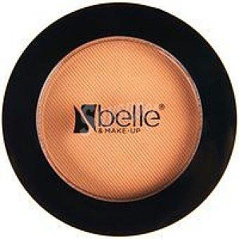 Belle Maquillaje Compacto 02  1 unidad