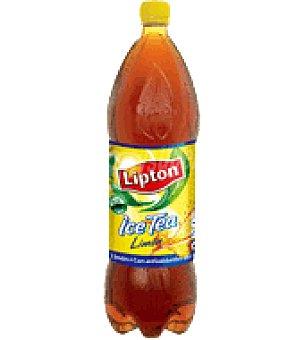Lipton Bebida refrescante de té al limón Botella de 1 l