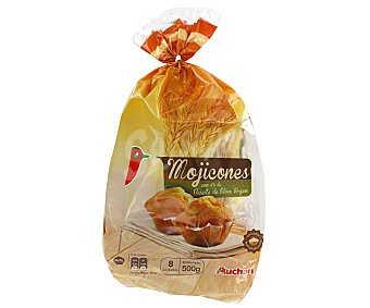 Auchan Mojicones 500 gr