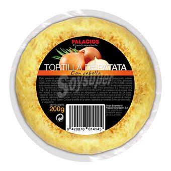 Palacios Mini tortilla con cebolla 200 g