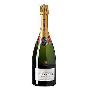 Champagne Bollinger Special cuvée brut 75 cl 75 cl