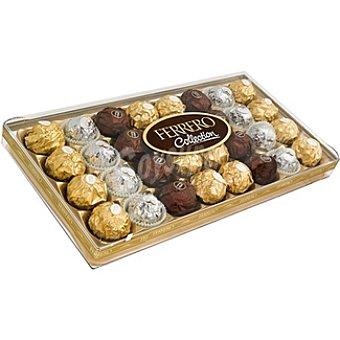 Ferrero Bombones surtidos 32 unidades estuche 349 g 32 unidades