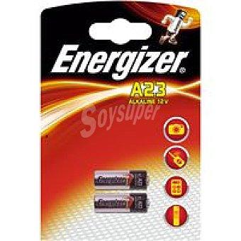 BL2 ENERGIZER Pila especial A23 Pack 1 unid