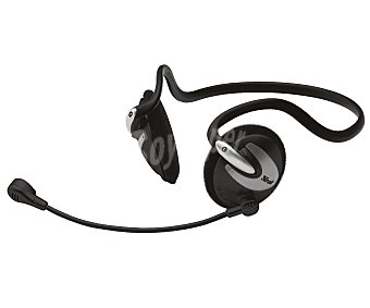 TRUST CINTO HEADSET Auriculares tipo Diadema con cable y micrófono