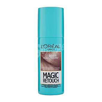 L'Oréal Magic Retouch Tinte rubio retoca raíces instantáneo Spray 75 ml