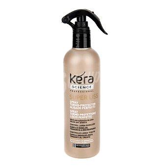 Les Cosmétiques Spray termoprotector para cabello rebelde - Kera Science 300 ml