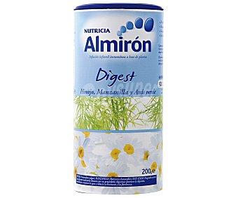 Almirón Nutricia Infusión infantil instantánea a base de hinojo, manzanila y anís verde Bote 200 g