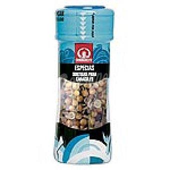 Carmencita Especias para caracoles Frasco 35 g