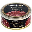 Crema de jamón ibérico lata 250 g lata 250 g Iberitos
