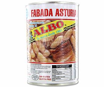 Albo Fabada asturiana Lata 425 g