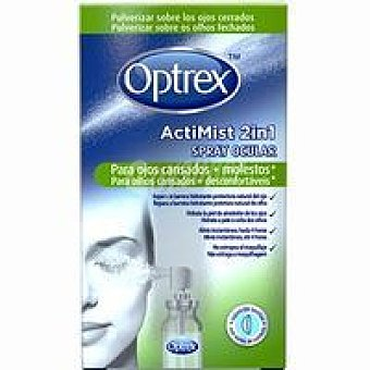 OPTREX Actimist ojos cansados Bote 10 ml