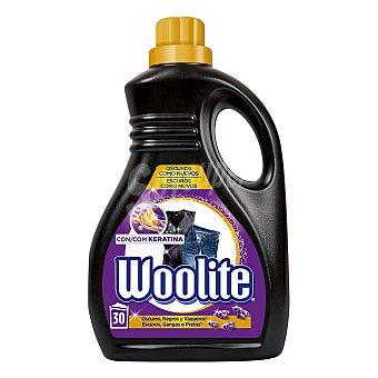 Woolite Detergente Ropa Oscura 30 lav