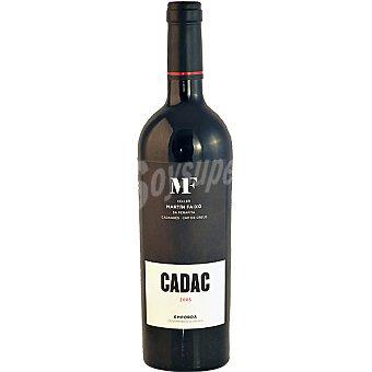 CADAC Vino tinto D.O. Empodá Botella 75 cl